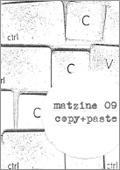 09 Copypaste [ed. Stephen Mackie]