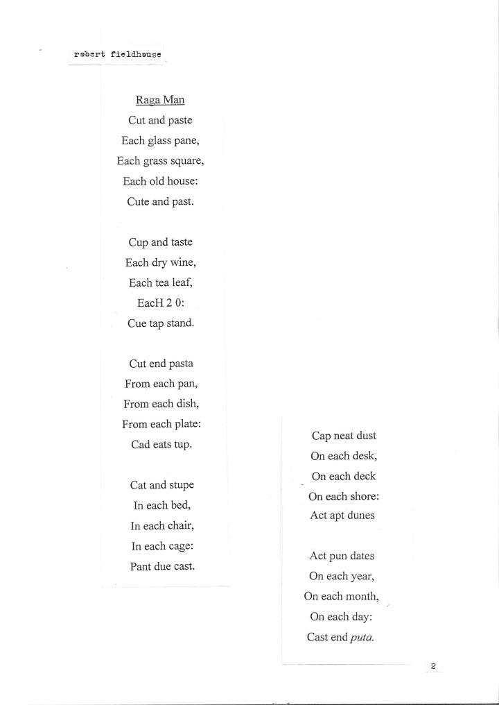 Raga Man by Robert Fieldhouse, p#2, m#09copy+paste