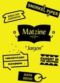 13 Jargon [ed. Ian Pollard & Esme Fieldhouse]